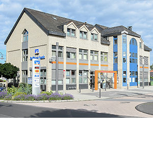 Raiffeisenbank Neustadt eG, Raiffeisenbank Neustadt eG, Geschäftsstelle Asbach, Hauptstraße 53, 53567, Asbach