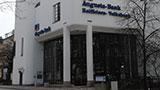 Augusta-Bank eG  Raiffeisen-Volksbank, Augusta-Bank eG  Raiffeisen-Volksbank, Schießgrabenstraße 10, 86150, Augsburg
