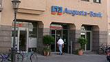Augusta-Bank eG  Raiffeisen-Volksbank, Augusta-Bank eG  Raiffeisen-Volksbank, Maximilianstr. 11, 86150, Augsburg