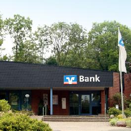 Volksbank-Raiffeisenbank im Kreis Rendsburg eG , Volksbank-Raiffeisenbank im Kreis Rendsburg eG Geschäftsstelle Aukrug, Itzehoer Str. 1, 24613, Aukrug
