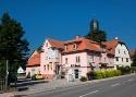 VR-Bank Bad Salzungen Schmalkalden eG, VR-Bank Bad Salzungen Schmalkalden eG Beratungsstelle Barchfeld, Nürnberger Straße 49, 36456, Barchfeld-Immelborn