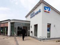 Volksbank Lüneburger Heide eG, Volksbank Lüneburger Heide eG - Filiale Bardowick, Bahnhofstr. 2, 21357, Bardowick
