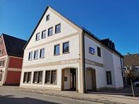 VR-Bank Feuchtwangen-Dinkelsbühl eG, VR-Bank Feuchtwangen-Dinkelsbühl eG Geschäftsstelle Bechhofen, Dinkelsbühler Straße 7, 91572, Bechhofen