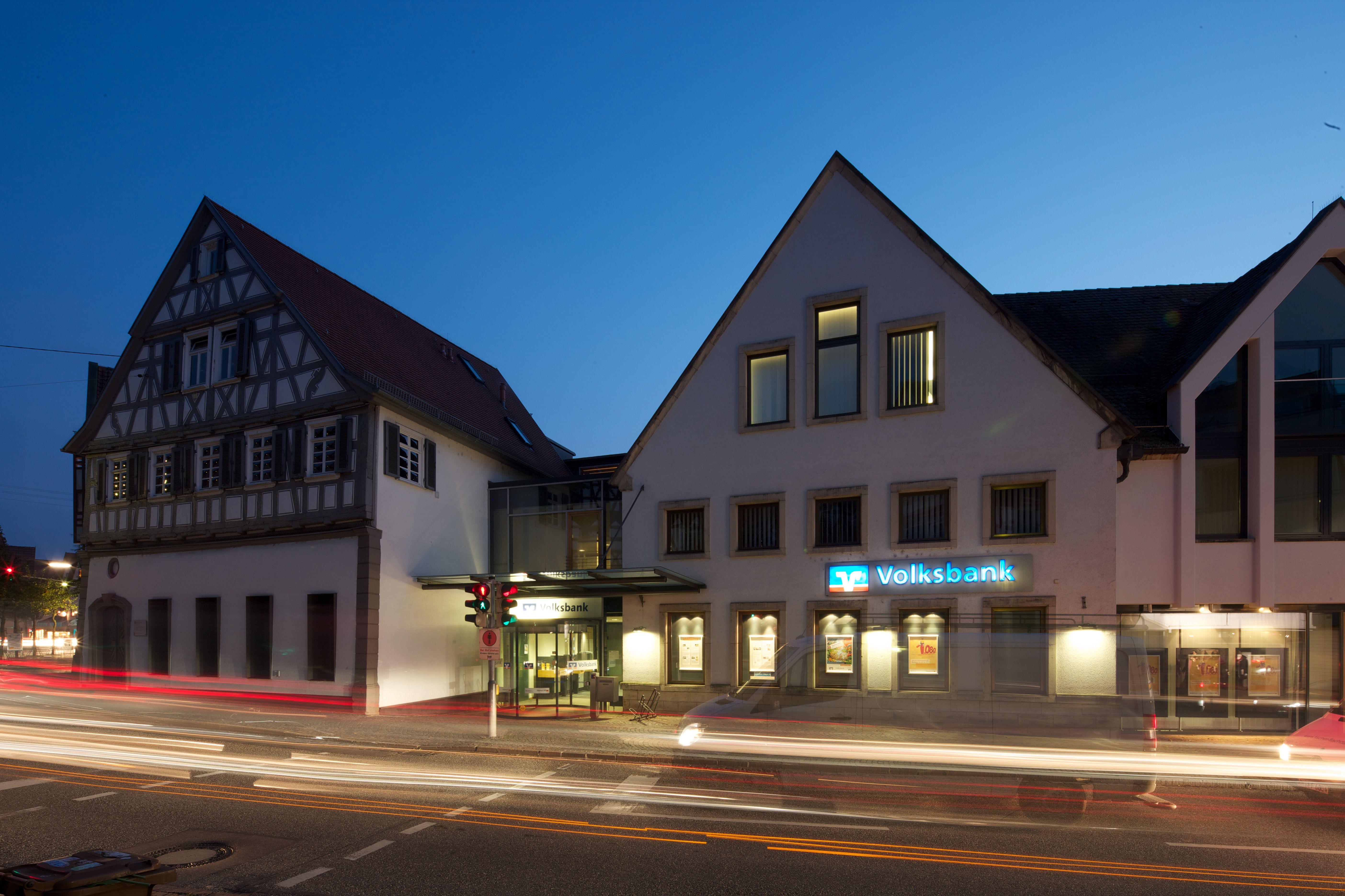 Volksbank Beilstein-Ilsfeld-Abstatt eG, Filiale Beilstein, Volksbank Beilstein-Ilsfeld-Abstatt eG, Filiale Beilstein, Hauptstr. 20, 71717, Beilstein