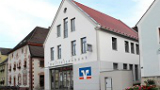 Raiffeisenbank im Oberpfälzer Jura eG, Raiffeisenbank im Oberpfälzer Jura eG - Geschäftsstelle Beratzhausen, Marktstr. 27, 93176, Beratzhausen