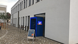 Volksbank Raiffeisenbank Laupheim-Illertal eG, VR Bank Laupheim-Illertal eG in Berkheim, Heidenbühlstraße 1, 88450, Berkheim