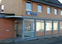 VR-Bank in Südniedersachsen eG, VR-Bank in Südniedersachsen eG Geschäftsstelle Bevern, Raiffeisenstraße 1, 37639, Bevern