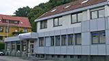 VR Bank Main-Kinzig-Büdingen eG, VR Bank Main-Kinzig-Büdingen eG Geschäftsstelle Bieber, Am Pflaster 16, 63599, Biebergemünd