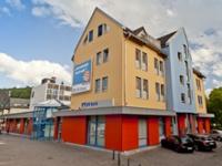 VR Bank Lahn-Dill eG Hauptstelle Dillenburg, VR Bank Lahn-Dill eG Filiale Gladenbach, Marktstr 13, 35075, Gladenbach