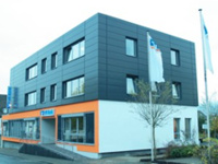 VR Bank Lahn-Dill eG, VR Bank Lahn-Dill eG Beratungscenter Wallau, Neue Schulstr 4, 35216, Biedenkopf