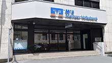 Mainzer Volksbank eG, MVB-Regionalcenter Bingen, Mainzer Str. 1, 55411, Bingen