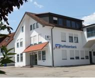 Raiffeisenbank Ehingen-Hochsträß eG, Raiffeisenbank Ehingen-Hochsträß eG ZW Pappelau, Obere Straße 10, 89143, Blaubeuren