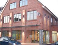 Volksbank Lüneburger Heide eG, Volksbank Lüneburger Heide eG - Filiale Bleckede, Breite Str. 22-24, 21354, Bleckede