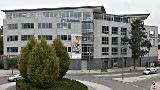 Vereinigte Volksbank , Vereinigte Volksbank - Hauptstelle Böblingen, Friedrich-List-Platz 1, 71032, Böblingen