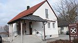 Raiffeisenbank im Donautal eG, Raiffeisenbank im Donautal eG, Geschäftsstelle Brunnen, Berg im Gau Straße 34, 86564, Brunnen