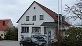 Raiffeisenbank im Donautal eG, Raiffeisenbank im Donautal eG, Geschäftsstelle Hohenried, Untere Hauptstraße 4, 86564, Brunnen