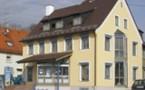 Raiffeisenbank Schwaben Mitte eG, Raiffeisenbank Schwaben Mitte eG, Hauptstraße 2, 89290, Buch