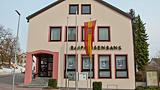 Raiffeisenbank im Donautal eG, Raiffeisenbank im Donautal eG, Geschäftsstelle Buxheim, Dorfplatz 2, 85114, Buxheim