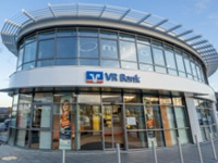 VR Bank Lahn-Dill eG, VR Bank Lahn-Dill eG Beratungscenter Dautphe, Gladenbacher Straße 46, 35232, Dautphetal