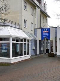 Volksbank Rottweil eG, Volksbank Rottweil eG, Geschäftsstelle Denkingen, Alfons-Debler-Weg 2-4, 78588, Denkingen