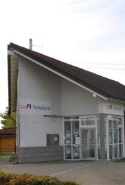Volksbank Rottweil eG, Volksbank Rottweil eG, Geschäftsstelle Dietingen, Stauchestr. 14, 78661, Dietingen