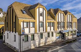 VR Bank Lahn-Dill eG, VR Bank Lahn-Dill eG Beratungscenter Ewersbach, Hauptstraße 62-64, 35716, Dietzhölztal-Ewersbach