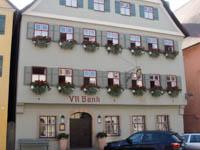 VR-Bank Feuchtwangen-Dinkelsbühl eG, VR-Bank Feuchtwangen-Dinkelsbühl eG Geschäftsstelle Dinkelsbühl-Weinmarkt, Weinmarkt 14, 91550, Dinkelsbühl