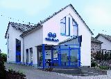 Volksbank Eifel eG, Volksbank Eifel eG Geschäftsstelle Dockweiler, Hauptstraße 32, 54552, Dockweiler