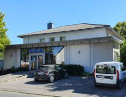 VR-Bank Coburg eG, VR-Bank Coburg | FinanzCenter Dörfles-Esbach, Rosenauer Str. 2, 96487, Dörfles-Esbach