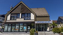 VR Bank Lahn-Dill eG, VR Bank Lahn-Dill eG Beratungscenter Driedorf, Weiherstraße 2-4, 35759, Driedorf
