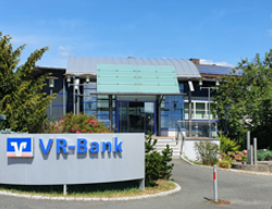 VR-Bank Coburg eG, VR-Bank Coburg | KompetenzZentrum Ebersdorf, Raiffeisenstr. 2, 96237, Ebersdorf
