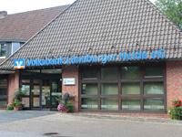Volksbank Lüneburger Heide eG, Volksbank Lüneburger Heide eG - Filiale Egestorf, Schätzendorfer Str. 2, 21272, Egestorf