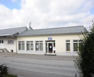 Raiffeisenbank Ehingen-Hochsträß eG, Raiffeisenbank Ehingen-Hochsträß eG ZW Dächingen, Zum Alten Schloß 4, 89584, Ehingen