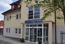 Raiffeisen-Volksbank Haßberge eG, Raiffeisen-Volksbank Haßberge eG, Filiale Eltmann, Bamberger Straße 2, 97483, Eltmann