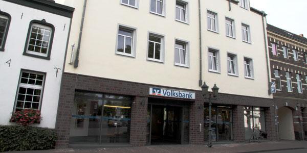 Volksbank Emmerich-Rees eG, Volksbank Emmerich-Rees eG Zweigstelle Elten, Eltener Markt 7, 46446, Emmerich am Rhein