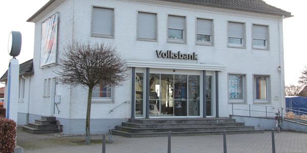 Volksbank Emmerich-Rees eG, Volksbank Emmerich-Rees eG Zweigstelle Praest Vrasselt Dornick, Pionierstr 9, 46446, Emmerich am Rhein