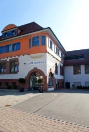 Volksbank Rottweil eG, Volksbank Rottweil eG, Geschäftsstelle Epfendorf, Adenauerstr. 13, 78736, Epfendorf