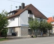 Raiffeisenbank Ehingen-Hochsträß eG, Raiffeisenbank Ehingen-Hochsträß eG ZN Dellmensingen, Lange Str. 44, 89155, Erbach