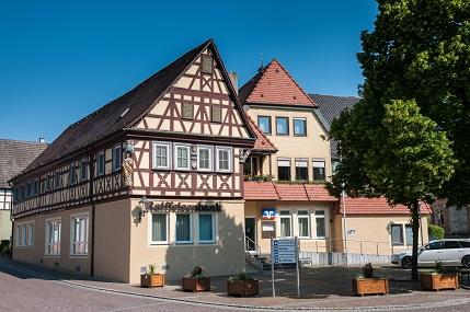 Raiffeisenbank Erlenbach eG, Raiffeisenbank Erlenbach eG, Friedenstraße 2, 74235, Erlenbach