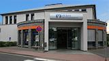 VR Bank Main-Kinzig-Büdingen eG, VR Bank Main-Kinzig-Büdingen eG Geschäftsstelle Langendiebach, Am Rathaus 2, 63526, Erlensee