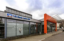 VR Bank Lahn-Dill eG, VR Bank Lahn-Dill eG Beratungscenter Eibelshausen, Nassauer Straße 2, 35713, Eschenburg