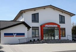 Raiffeisenbank Eschlkam-Lam-Lohberg-Neukirchen b. Hl. Blut eG , Raiffeisenbank Eschlkam-Lam-Lohberg-Neukirchen b. Hl. Blut eG - Geschäftsstelle Neukirchen b.Hl.Blut, Maximilianstr. 2, 93453, Neukirchen b. Hl. Blut
