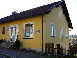 Raiffeisenbank Eschlkam-Lam-Lohberg-Neukirchen b. Hl. Blut eG , Raiffeisenbank Eschlkam-Lam-Lohberg-Neukirchen b. Hl. Blut eG - Geschäftsstelle Warzenried, Siegmund-Adam-Str 18a, 93458, Warzenried
