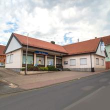 Vereinigte Volksbank Raiffeisenbank eG, Raiffeisen-Volksbank Miltenberg, Filiale Faulbach, Hauptstr. 37, 97906, Faulbach