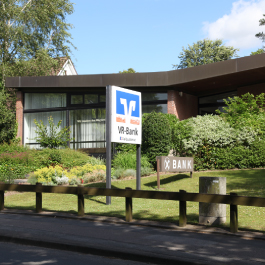 Volksbank-Raiffeisenbank im Kreis Rendsburg eG , Volksbank-Raiffeisenbank im Kreis Rendsburg eG Geschäftsstelle Felde, Dorfstr. 91, 24242, Felde