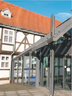 VR PartnerBank eG , VR PartnerBank eG Geschäftsstelle Gensungen, Cheddarplatz 1, 34587, Felsberg