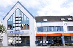 Volksbank Flein-Talheim eG, Volksbank Flein-Talheim eG, Heilbronner Str. 16, 74223, Flein