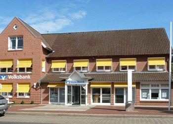 Volksbank eG Hauptstelle, Volksbank eG Hauptstelle, Hauptstr 5, 21717, Fredenbeck