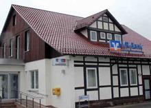VR-Bank in Südniedersachsen eG, VR-Bank in Südniedersachsen eG Geschäftsstelle Groß Schneen, Lappstr. 7, 37133, Friedland
