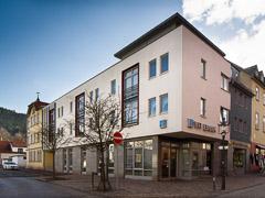 VR Bank Westthüringen eG, VR Bank Westthüringen eG Filiale Friedrichroda, Hauptstr. 36, 99894, Friedrichroda